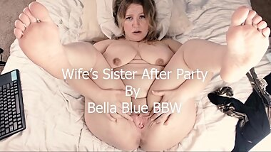 Impregnate Sister In Law After Party Creampie